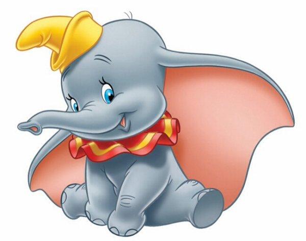 Dumbo : Une adaptation du film live est prévue