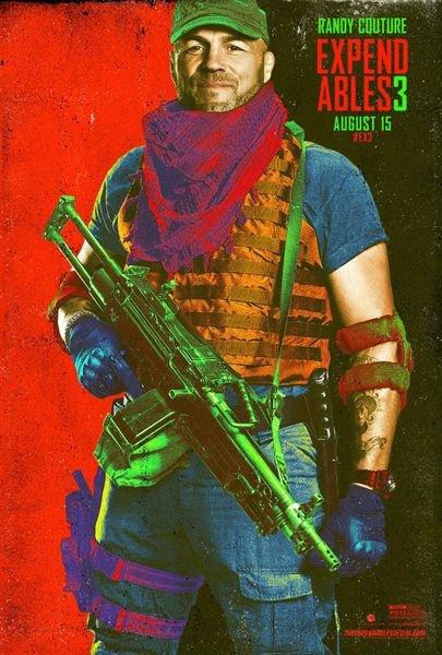 Affiches de films à venir numéro 98