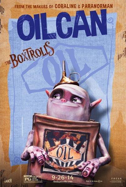 Affiches de films à venir numéro 99