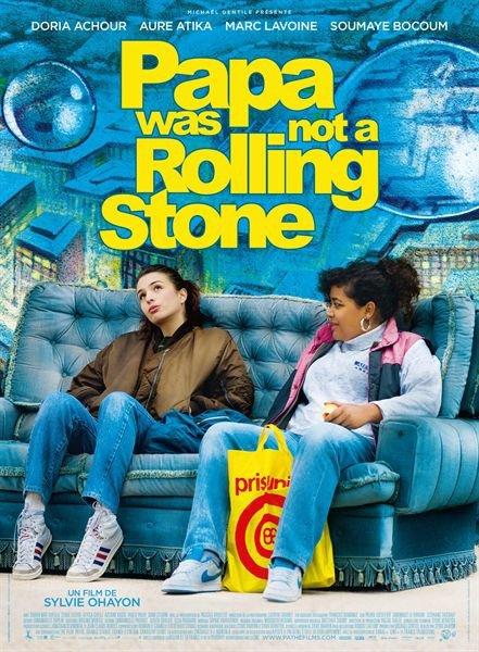 Affiches de films à venir numéro 100