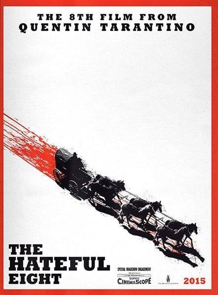 Affiches de films à venir numéro 103