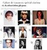Cahier de vacances spécial cinema : Numéro 6, Les acteurs/actrices jeunes