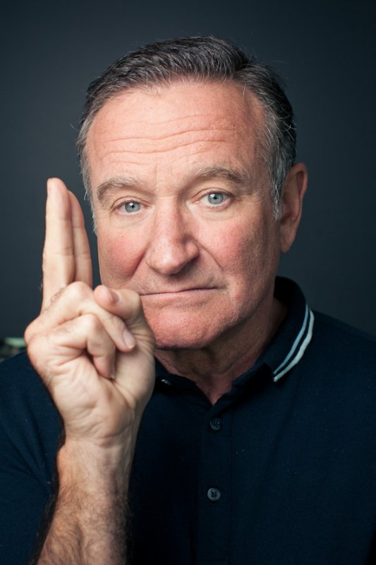 Robin Williams s'est pendu