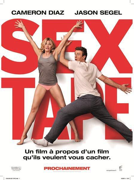 Affiches de films à venir numéro 108