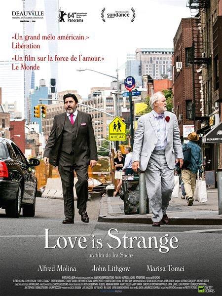Affiches de films à venir numéro 115