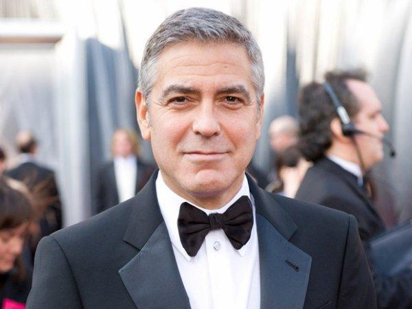 Downton Abbey : George Clooney en tant que Guest-Star dans la série !