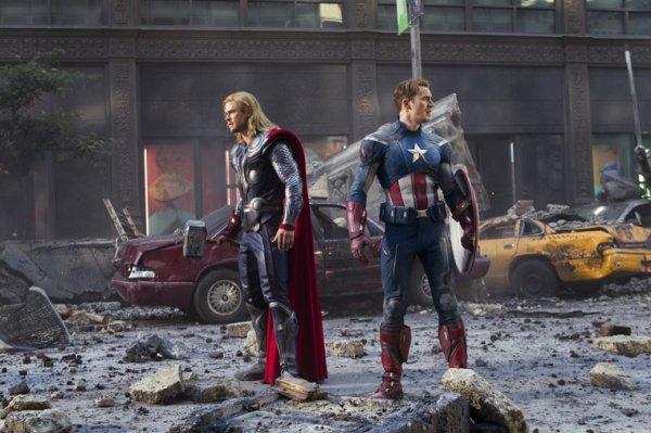 Avengers 2 : Le scénario est révélé