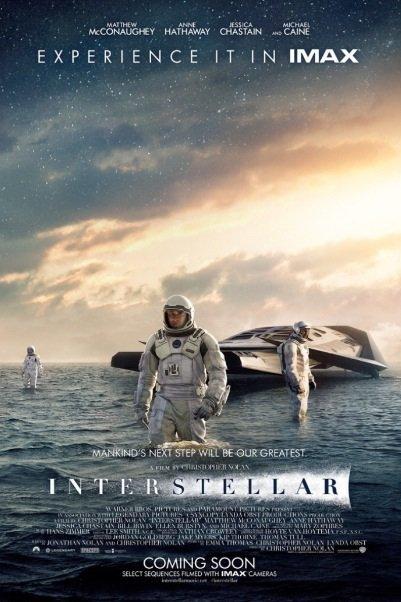 Affiches de films à venir numéro 118