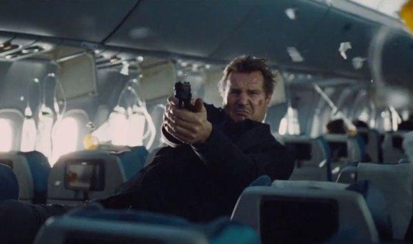 Liam Neeson pourrait jouer le rôle de François Cluzet danse remake de «Ne le dis à personne»