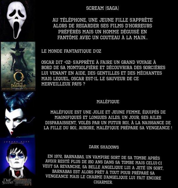 H.A.L.L.O.W.E.E.N : Vous avez bien dit Halloween ?