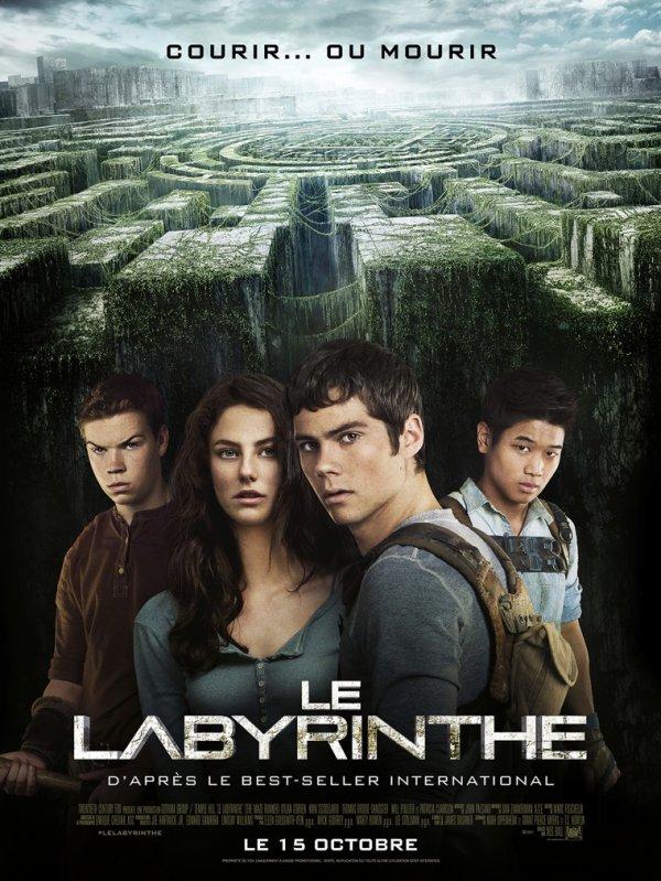 Le labyrinthe