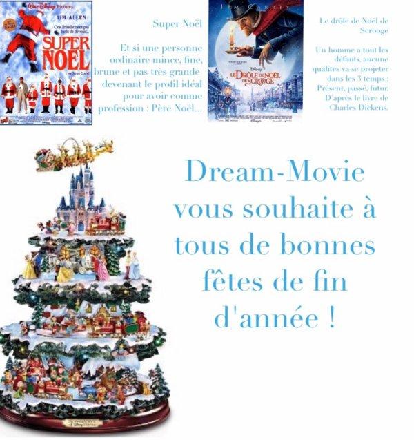 Christmas Movie : Les meilleurs films à regarder en période de Noël