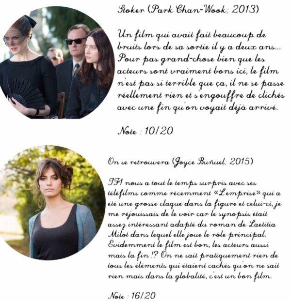 Critiques Express #6