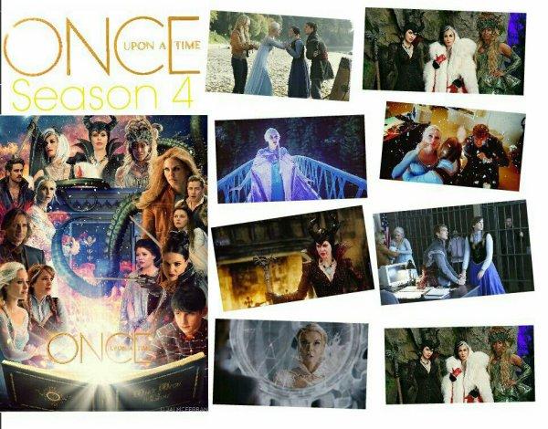 Once upon a time, saison 4
