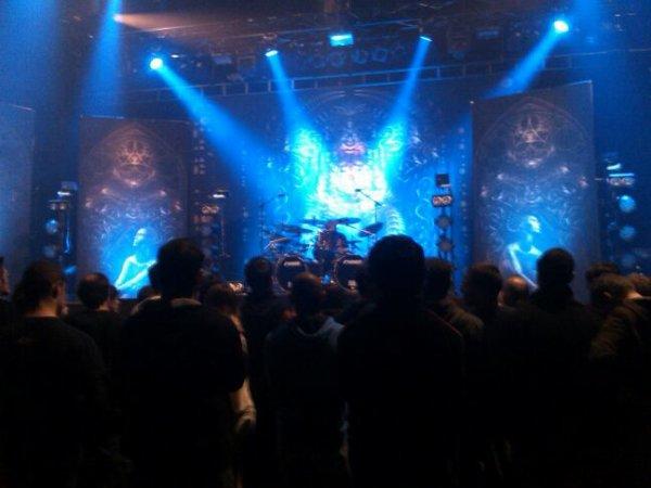 Meshuggah :D