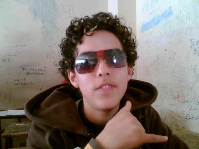 ahmed  de  casa hip-hop  cazawi