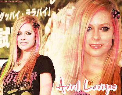 . . Promotion de Goodbye Lullaby . .