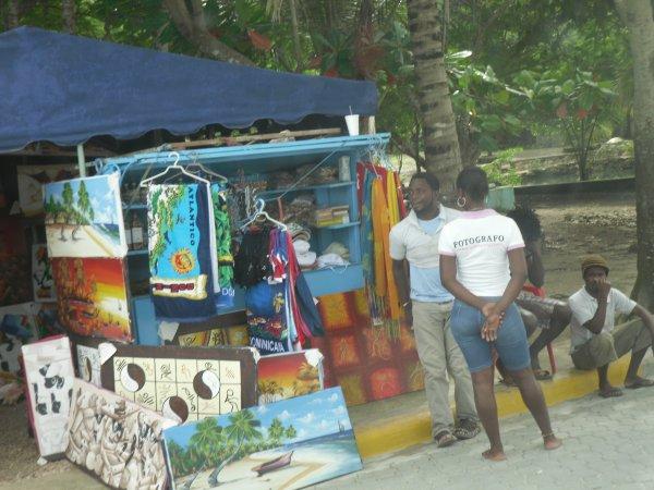 mes vacances avec ma soeur de coeur en republique dominicaine