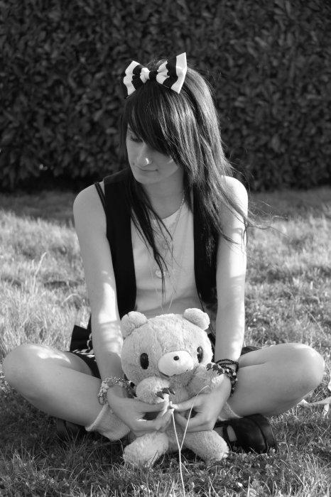 Kumi Freaky-Panda  ♥