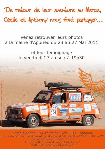Expo photo Apprieu