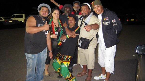 Roots Band & Aba Shanty