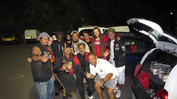 Roots Band , Aba Shanty & Danakil