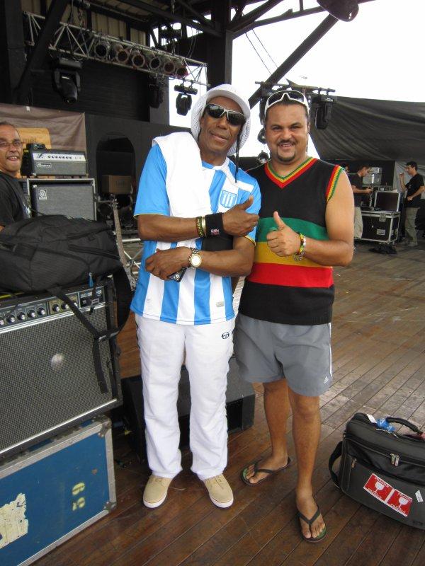 Junior Marvin & Ludo
