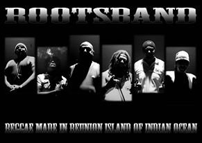 ROOTS BAND