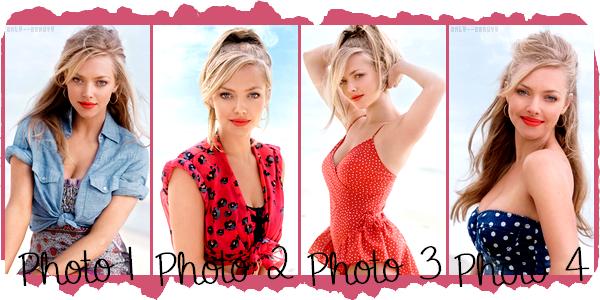 Quelle photo préfères-tu ?