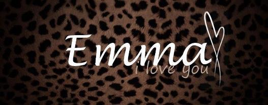 • Emma ♡