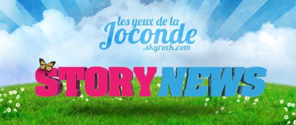 Story News - 28 mai