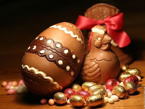 Joyeuses Pâques!!!!