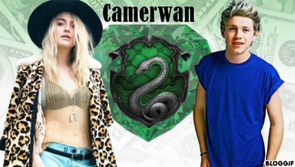 Camerwan