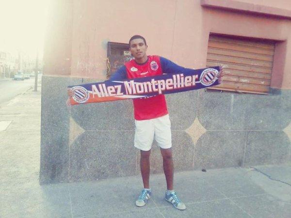 Allez Montpellier ♥