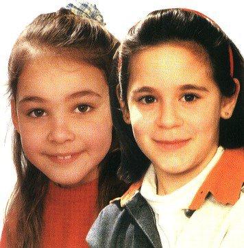 Mélissa et Julie