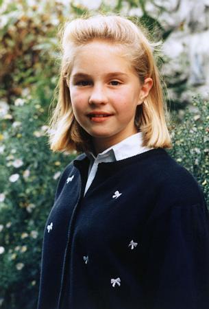 Elisabeth Brichet, 12ans