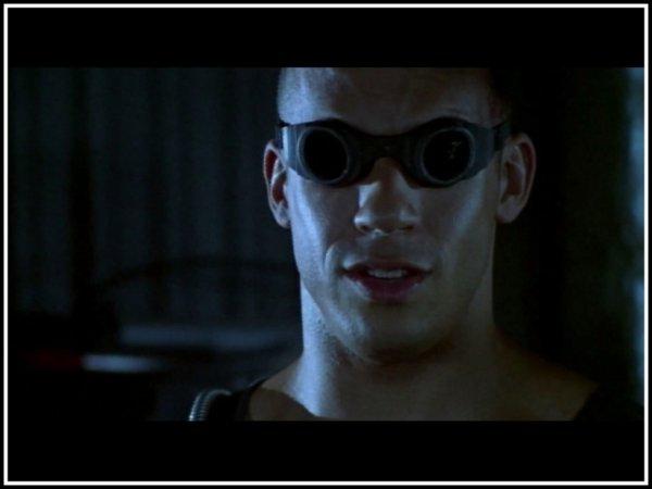 Riddick :P