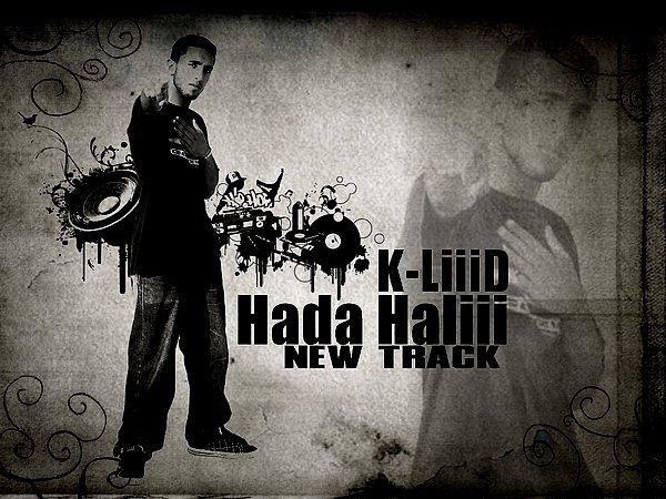 K-LiD - Hada Hali (2011)