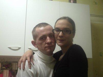 Mon homme & moi <3