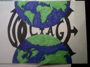le monde de voltage