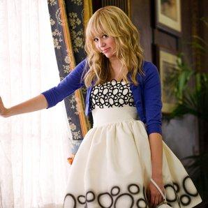 tenue pour superstar Hannah Montana :