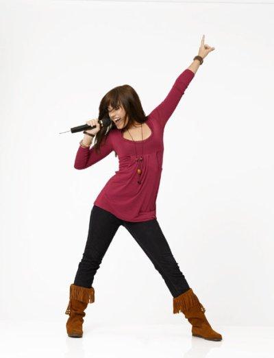tenue pour SS Demi Lovato :