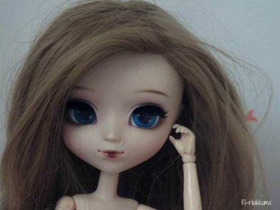 Nouvelle Doll ? ~