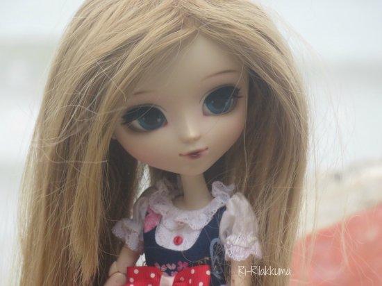 Mes dolls en Thaïland ! ♥