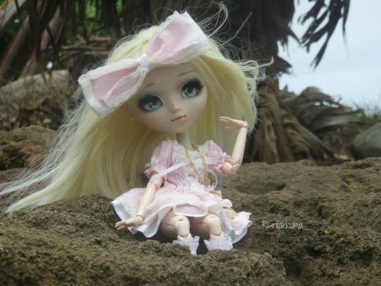 Mes dolls en Thaïland ! ♥ SUITE...