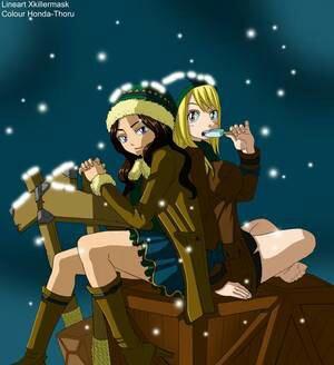 Kana ou Lucy