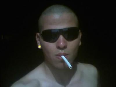 Snoop la peche  En mode Mafia