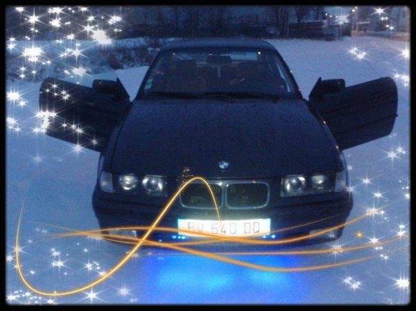 bmw 318is
