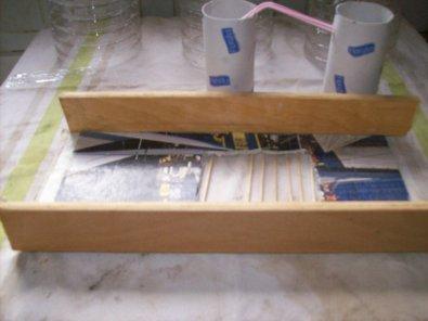 fabrication artisannal (coperative)
