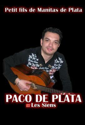 PACO DE PLATA